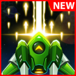 Galaxy Attack – Space Shooter 2021 1.7.11 MOD APK