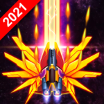 Galaxy Invaders: Alien Shooter -Free shooting game 2.1.2  MOD APK