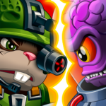 Hamsters: PVP Fight for Freedom 1.38 MOD APK