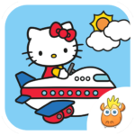 Hello Kitty Discovering The World 3.1 MOD APK
