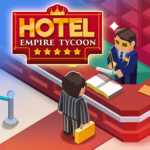 Hotel Empire Tycoon – Idle Game Manager Simulator 1.9.7 MOD APK