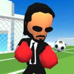 I, The One – Action Fighting Game 1.9.1 MOD APK