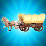 Idle Frontier: Tap Town Tycoon 1.068 MOD APK