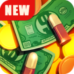 Idle Tycoon: Wild West Clicker Game – Tap for Cash 1.15.3 MOD APK