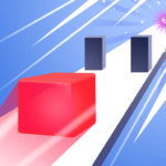 Jelly Shift – Obstacle Course Game  MOD APK 1.8.8