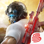 Knives Out-No rules, just fight! 1.261.479100 MOD APK