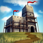 Lords & Knights – Medieval Building Strategy MMO 9.0.2 MOD APK