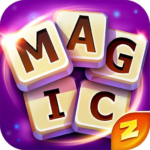 Magic Word – Find & Connect Words from Letters 1.13.0 MOD APK
