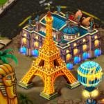 Magica Travel Agency – Match 3 Puzzle Game 1.3.0 MOD APK