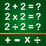 Math Games, Learn Add, Subtract, Multiply & Divide 9.1 MOD APK