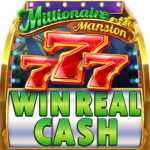 Millionaire Mansion: Win Real Cash in Sweepstakes 3.7 MOD APK
