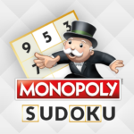 Monopoly Sudoku – Complete puzzles & own it all! 0.1.36  MOD APK