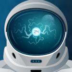 More or Less Space: Among the Stars 1.2.1 MOD APK