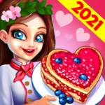 My Cafe Shop – Indian Star Chef Cooking Games 2021 1.14.3 MOD APK