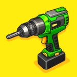 My Factory Tycoon – Idle Game 1.4.6 MOD APK