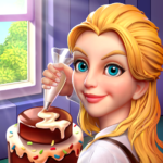 My Restaurant Empire:Decorating Story Cooking Game 1.0.1 MOD APK