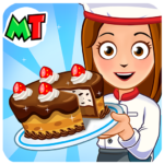 My Town : Bakery – Baking & Cooking Game for Kids 1.11 MOD APK