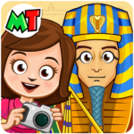 My Town : Museum of History & Science for Kids NEW 1.12 MOD APK