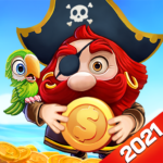Pirate Master – Be The Coin Kings 1.8  MOD APK