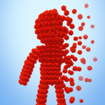 Pixel Rush – Epic Obstacle Course Game 1.4.0 MOD APK