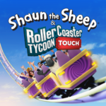 RollerCoaster Tycoon Touch – Build your Theme Park 3.18.22 MOD APK