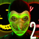 Smiling-X 2: Action and adventure with jump scares 1.8.1 MOD APK