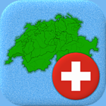 Swiss Cantons – Quiz about Switzerland's Geography 3.1.0 MOD APK