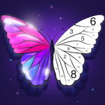 Tap Color Lite – Color by Number& Paint by Numbers  MOD APK 3.9.6