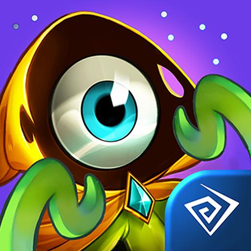 Tap Temple: Monster Clicker Idle Game 2.0.0  MOD APK