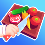 The Cook – 3D Cooking Game 1.2.1 MOD APK