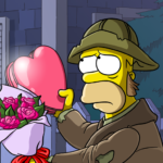 The Simpsons™:  Tapped Out 4.51.5 MOD APK