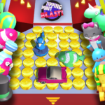 Tipping Point Blast! – Lucky Coin Pusher 1.73000 MOD APK