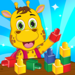 Toddler Puzzle Games – Jigsaw Puzzles for Kids 1.4 MOD APK