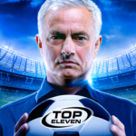 Top Eleven 2021: Be a Soccer Manager 11.14 MOD APK