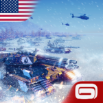 War Planet Online: Real Time Strategy MMO Game 3.6.0 MOD APK