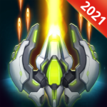 WindWings: Space Shooter – Galaxy Attack 1.2.21 MOD APK