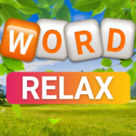 Word Relax – Free Word Games & Puzzles 1.0.73 MOD APK