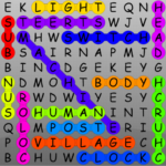 Word Search, Play infinite number of word puzzles 4.5.1 MOD APK