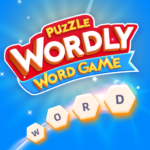 Wordly: Link Together Letters in Fun Word Puzzles 1.9  MOD APK