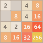 2048 Charm: Classic & Free, Number Puzzle Game 5.2502 MOD APK
