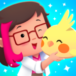 Animal Rescue – Pet Shop and Animal Care Game 2.2.4 MOD APK