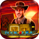 Book of Ra™ Deluxe Slot 5.31.0 MOD APK