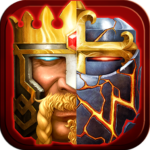 Clash of Kings:The West 2.105.0 MOD APK