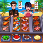Cooking Chef  7.7 MOD APK