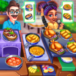 Cooking Express : Food Fever Cooking Chef Games 3.0.0 MOD APK