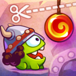 Cut the Rope: Time Travel 1.15.0 MOD APK