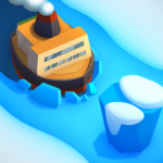 Icebreakers – idle clicker game about ships 1.54 MOD APK