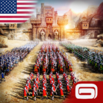 March of Empires: War of Lords 5.7.0c MOD APK