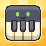 My Music Tower – Piano Tiles, Tycoon, Offline Game 01.00.62 MOD APK