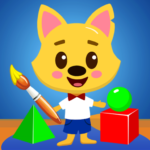 Preschool learning games for toddlers & kids 3.3.15 MOD APK
